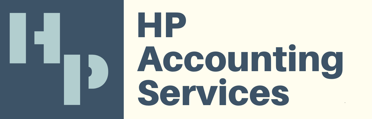 HP Accounting Logo